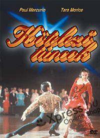 Kötelező táncok DVD