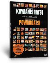 Koyaanisqatsi - Kizökkent világ DVD