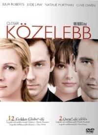 Közelebb DVD