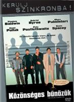 Közönséges bűnözők DVD