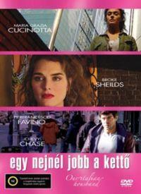 Közös férj DVD