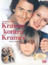 Kramer kontra Kramer DVD