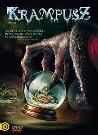 Krampusz DVD