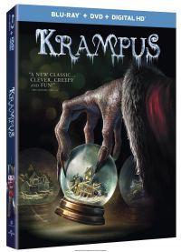 Krampusz Blu-ray