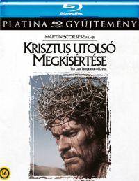 Krisztus utolsó megkísértése (Platina gyűjtemény) Blu-ray