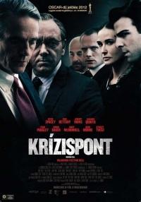 Krízispont DVD