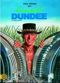 Krokodil Dundee DVD