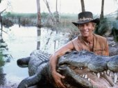 Krokodil Dundee