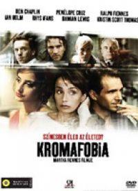 Kromafobia DVD