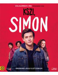 Kszi, Simon Blu-ray