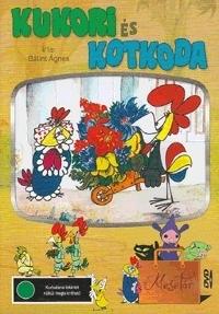 Kukori és Kotkoda DVD