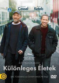 Különleges Életek *Az Életrevalók alkotóitól* DVD