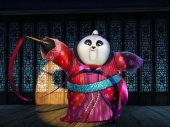 Kung Fu Panda 3.
