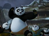 Kung Fu Panda: The Paws of Destiny
