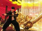 Kung Fu kosaras
