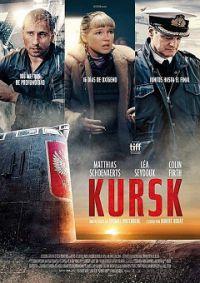 Kurszk Blu-ray