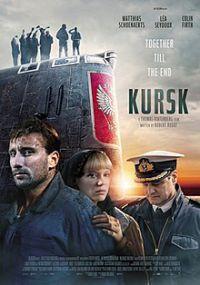 Kurszk DVD