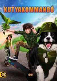 Kutyakommandó DVD