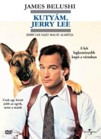 Kutyám, Jerry Lee DVD