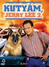 Kutyám, Jerry Lee 2. DVD