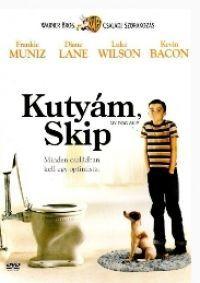 Kutyám, Skip DVD