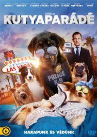 Kutyaparádé DVD