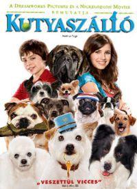 Kutyaszálló DVD