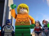 LEGO DC Szuperhős: Aquaman - Atlantisz haragja
