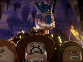 LEGO Jurassic World: A Nublar sziget legendája