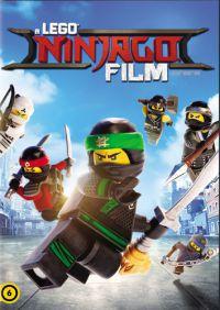 LEGO Ninjago - A film DVD