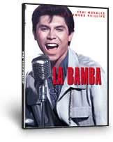La Bamba DVD