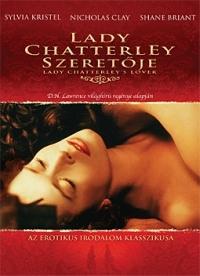 Lady Chatterley szeretője *1981* DVD