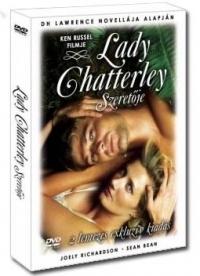Lady Chatterley szeretője *díszdoboz* (2 DVD) DVD