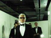 Lagerfeld titkai