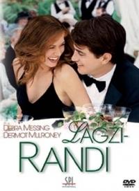 Lagzi-randi DVD
