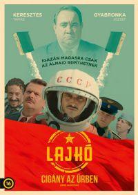 Lajko: Cigány az űrben DVD