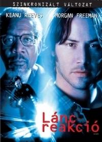 Láncreakció DVD