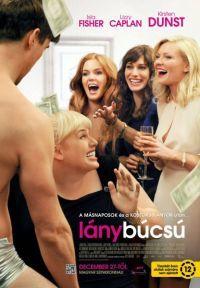 Lánybúcsú DVD