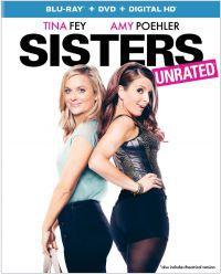 Lánytesók Blu-ray