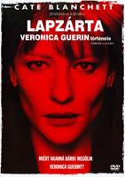 Lapzárta - Veronica Guerin története DVD