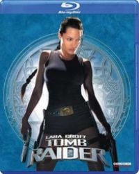 Lara Croft: Tomb Raider (2001) Blu-ray
