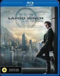 Largo Winch - Az örökös Blu-ray