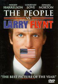Larry Flynt, a provokátor DVD