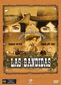 Las Bandidas DVD