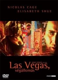 Las Vegas, végállomás DVD