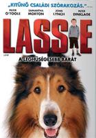 Lassie DVD