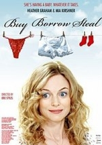 Last Minute Baby DVD