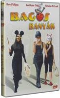Lázadó boszorkák DVD