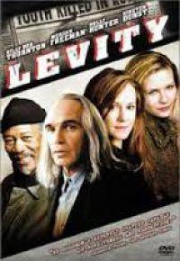 Lebegés DVD