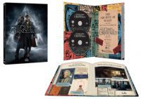 Legendás állatok - Grindelwald bűntettei (2 Blu-ray) *Limitált, digibook változat* Blu-ray